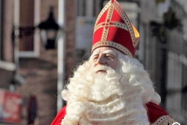 Sinterklaas: Why most Dutch children look forward to December 5th rather than Christmas Eve