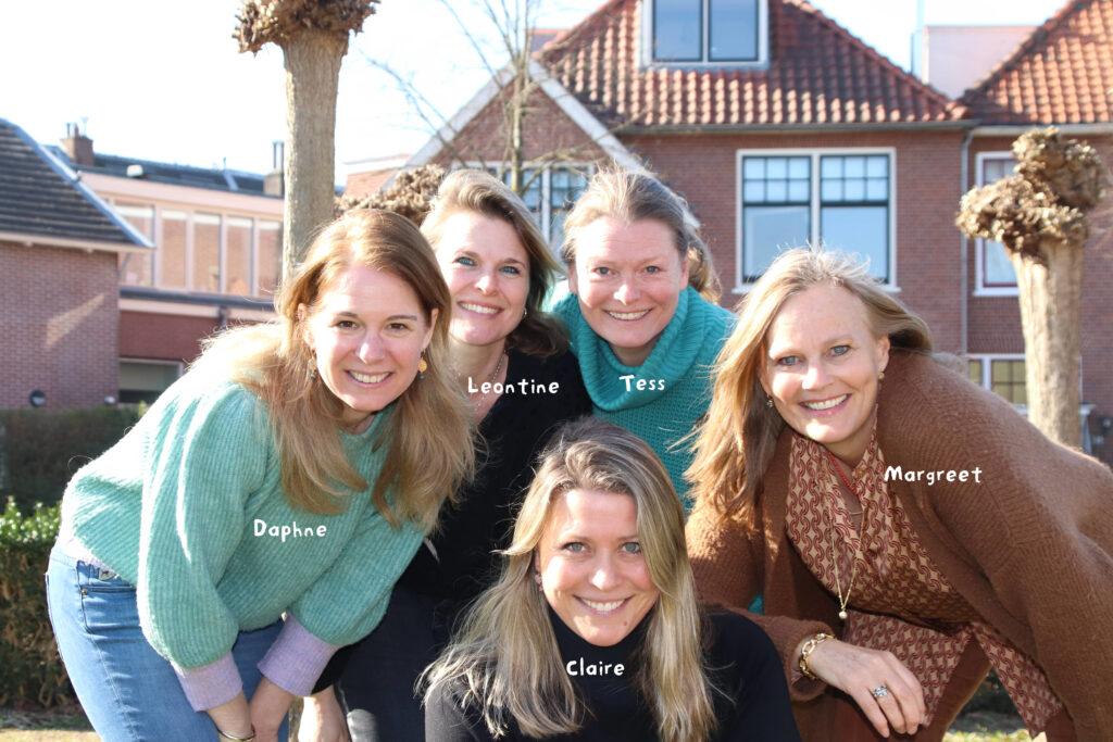Taalthuis team